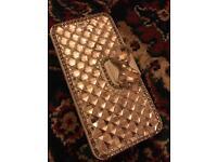 Diamonte iPhone 5/5s phone case