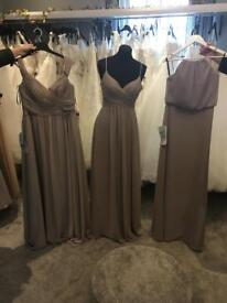 Sorella Vita bridesmaid dresses