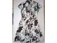 Womens dress J Taylor size 14