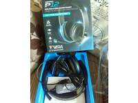 PS4 Turtle Beach P12 Headset