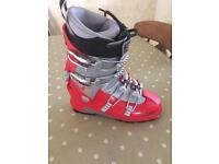 Garmont women's ski touring boots