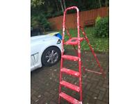 Ladders 2 sets for £30