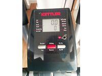 Quiet Kettler Comet Cross Trainer