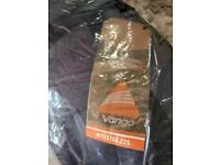 Vango sleeping bag brand new with tags camping festival