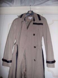 Calvin Klein jacket new
