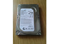 "500GB SEAGATE PIPELINE HD 2 SATA 3.5"" ST3500312CS HARD DRIVE Sectors /Clusters Checked. CAN POST"