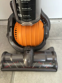 Dyson Ball DC24 Multi Floor Vacuum Cleaner