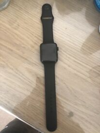 Series 3 Apple Watch mint condition GPS