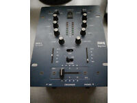 Stage Line 2 Chanel Mixer MPX-1 XXS