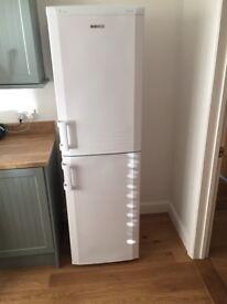 BEKO A+ Class fridge freezer