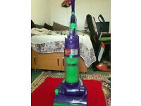 Taken pending collection Dyson Dc04 spares or repairs