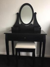 Dressing Table & Stool