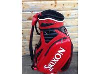 Srixon cart golf bag (rare)
