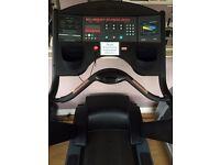 Life Fitness 9500hr Next Generation Treadmill