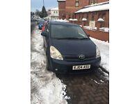 Toyota verso £1200 d4d px