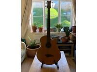 Dean Electro-Acoustic Bass