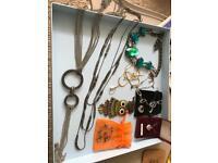 Jewellery bundle 11 items