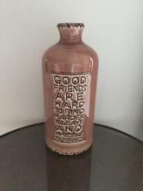 Vase / plant pot