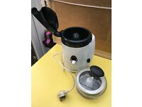 Magimix LeDuo Juicer & Smoothie Maker