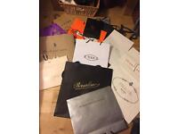 25 prime brands bags