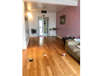 Three Bed House To let Near Station