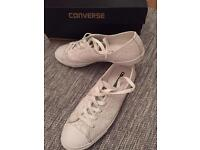 Converse women trainers