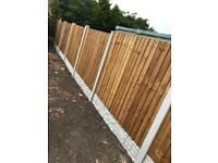 Cheap Fencing Liverpool