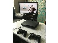 Playstation 3 320GB with games bundle £110