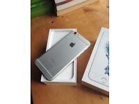 Apple iPhone 6s - 128GB - Silver (Unlocked) Smartphone ONO