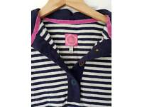 Joules ladies polo shirt long sleeved