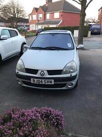 Renault Clio 1.2 2004