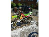 kx85 09 not cr yz rm ktm quad pitbike