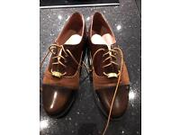 Russel & Bromley shoes