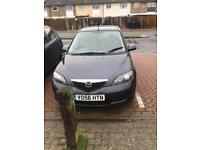 Mazda 2 1.4 Diesel Low mileage only 55,000