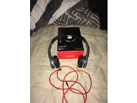 BEATS BY DR.DRE - SOLO HD - USED - SOUND STILL GOOD