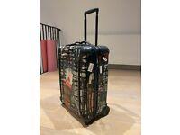 TUMI Small Cabin Hand Luggage Hard Suitcase