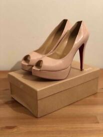 adabd05e05cf Women s Nine West shoes uk size 5.5 (or 38 or 7 1 2) new