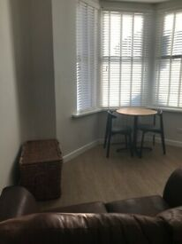 £625 PCM Ground floor, 1 Bedroom, furnished flat, Cymmer Street, Grangetown, Cardiff, CF11 7AB.