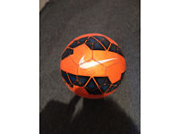 Original Nike Premier League soccer ball