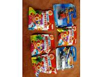 Blind bags/stocking fillers x 6