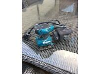 Makita Electric Sander Fully Working Order Just £25 Sittingbourne