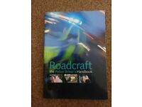 NEW Roadcraft the police driver's handbook The Essential Police Driver's Handbook IDEAL GIFT only £2