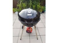Grill King 66cm Charcoal BBQ for home