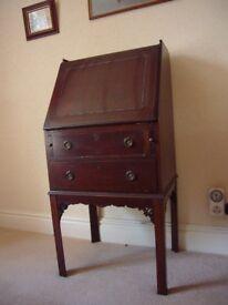 Antique Lady's Bureau