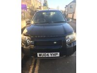 Great freelander, tidy body work and clean and tidy inside not bad for its age.