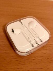 iPhone earbuds/earphones