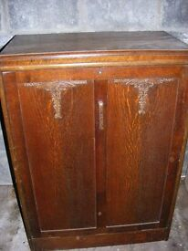 vintage pull out bed