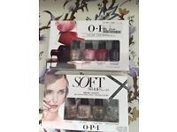 Brand new OPI nail polish sets (can post)