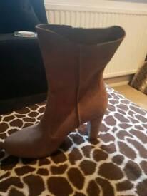 Genuine Beige/ sand ugg boots