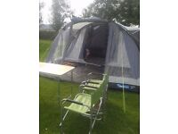Kampa Oxwich 5 Air Tent